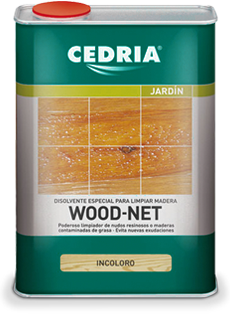 CEDRIA WOOD NET