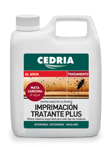 CEDRIA PRIMING PLUS