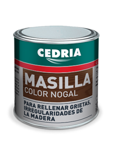 CEDRIA WOOD FILLER